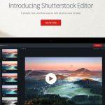 Edita miles de imagenes en Shutterstock