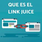 ¿Para qué sirve el Link Juice?
