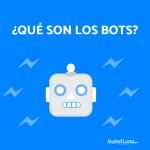 Bots de Facebook Messenger para Empresas