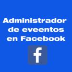 Navegar por el administrador de eventos para el píxel de Facebook