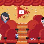 YouTube protagoniza la nueva ruta del cine